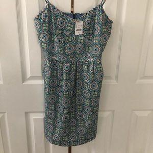 JCrew Dress. NWT. Size 4